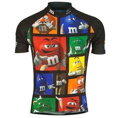 2017 Summer Men's Cycling Jersey