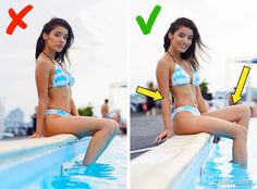 12 Tips for Posing on the Beach That Can Make You a Social Media Star (Kim Kardashian Uses Them Too) Beach Photography Poses, Beach Poses, Candid Photography, Documentary Photography, Poses On The Beach, Beach Picture Poses, Cute Beach Pictures, Levitation Photography, Exposure Photography