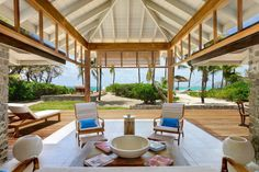 (National Geographic) Extraordinary Places To Stay Around The World: Petit St. Vincent Private Island Resort, St. Vincent and the Grenadines-Head to the Caribbean and explore the beauty of a private island in the Windward Islands. The Petit St. Vincent resort is just the ticket for those who love sailing, snorkeling and all other water sports.