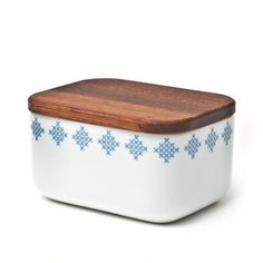 Butter box - Diamond www.gryfager.dk/shop