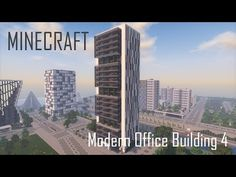 office ideas in minecraft ; Minecraft Mods, Minecraft Modern City, Minecraft Skyscraper, Minecraft Building Designs, Minecraft City Buildings, Minecraft Structures, Minecraft Plans, Amazing Minecraft, Minecraft Architecture