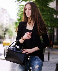 IT'S GOOD TO BE BACKEkaterina Kraynova10:43 PM9 commentsIT'S GOOD TO BE BACK