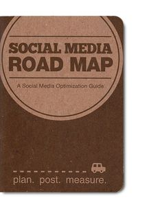 Social Media Road Map