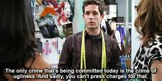 """When he strove for absolute perfection. 