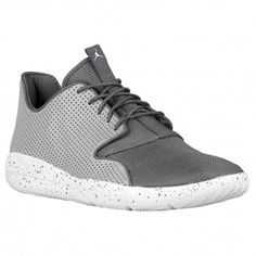Jordan Nike Kids Eclipse Prem HC GG White//White Pure Platinum Basketball Shoe 7 Kids US