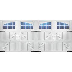 Doors on pinterest garage doors carriage house and lamp design