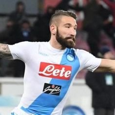 """Napoli-Pescara, Tonelli: """"Ho il 'vizietto' del gol ma il mio compito è quello di difendere"""""""