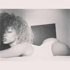 The cool Taz's Angels chick Anabella Carrasco @TazsAngel_AB! Booty for that #NewYearsEve baby!