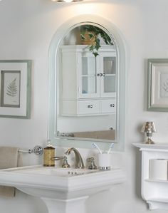 34 Best Bathroom Mirrors Images