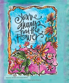 The art of whimsical lettering: joanne sharpe: 9781620330746 Art Journal Pages, Journal Cards, Art Journaling, Art Therapy Projects, Watercolor Art Diy, Whimsical Art, Whimsical Fonts, Art Journal Inspiration, Pictures To Paint