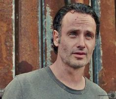Andrew Lincoln. soooo delicious <3<3<3