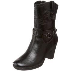 Aerosoles Women's Serial Port Boot http://amzn.to/IQYHvY