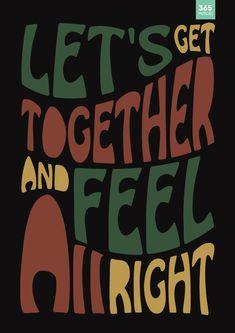 #125 Bob Marley - One love http://letras.mus.br/bob-marley/441576/traducao.html Curte lá a pagina - 365 músicas