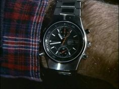Starsky's watch