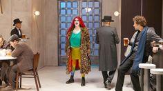 Doña Sara Y El Caballero Apestoso | LINA MUSES