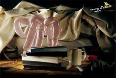 Read more: https://www.luerzersarchive.com/en/magazine/print-detail/lextase-37107.html L'extase Campaign for L'extase brand extra-long condoms. Tags: Leo Burnett, Brussels,Mathieu Dubray,L'extase,Operation Panda, Bruxelles