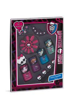 Divinity Collection.es Venta Globo & Mercier / Kit Belleza Monster Hight Multicolor 9,50€ en divinitycolletion.es
