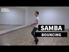 Samba - Bounce | Dancebuddies Online taneční - YouTube Samba, Things That Bounce, Dance, Youtube, Dancing, Youtubers, Youtube Movies