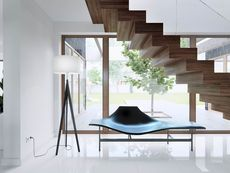 Wnętrze CPT KONCEPT 13 CE Teak, Stairs, Furniture, Home Decor, Stairway, Decoration Home, Room Decor, Staircases, Home Furnishings