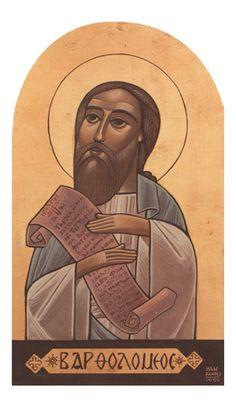 Religious Icons, Content, Culture, History, Saints, Historia
