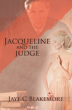 "NEW BOOK at INDIE BOOK SOURCE --- JACQUELINE & THE JUDGE by Author Jaye C Blakemore LINK:  http://www.carternovels.com/author-jaye-c-blakemore.html Genre: Romance/Murder/Suspense​ ""....Judge Luca Valentino is going through the turmoil of the death of his wife, Sylvia, in a car accident. He is led into a twisted web of murder, deceit, and revenge. Just when Judge Valentino's life is spent on top of the world, looking down over his courtroom, his life changes....""Read more at LINK above."