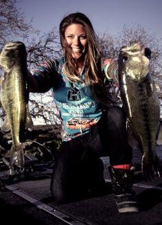Fisherwoman Spotlight | Allison Shaw