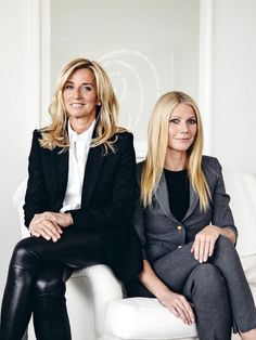 How Gwyneth Paltrow's Goop Has Become a Role Model for Other Celebrities - NYTimes.com