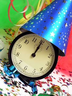 10 Fun New Year's Eve Activities for Kids and Families