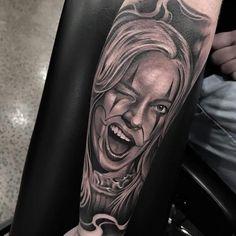 Chicano Tattoos, Chicano Art, Tattoos For Guys, Tattoos For Women, Western Tattoos, Money Tattoo, Grey Art, Female Art, Art Decor