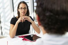 How to prepare for an ultrasound Job interview.