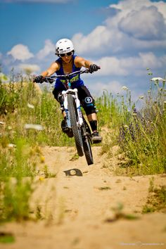 .Get out and ride! Please follow us @ http://www.pinterest.com/wocycling/