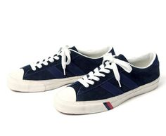 PRO-Keds for Beams – Royal Lo Collection