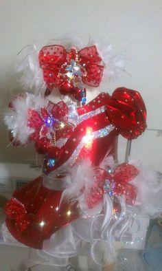 Christmas wear OOC
