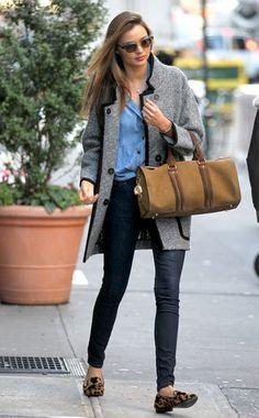 Miranda Kerr #streetstylebijoux, #streetsyle, #bijoux