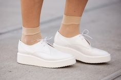 Shoes of NYFW thefashionmedley.com
