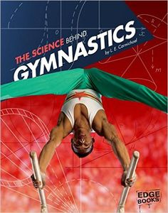 Part of the Science of the Summer Olympics series - just in time for Rio 2016! Ages 8+