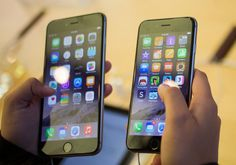 Apple reportedly developing iPhone 8 in Israel - Jerusalem Post Israel News