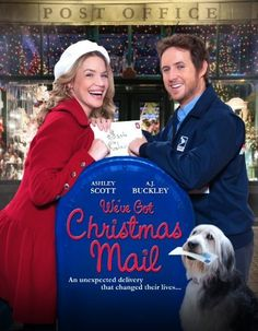 Amazon.com: Christmas Mail: Ashley Scott, A.J. Buckley, Vanessa Lee Evigan, Piper Mackenzie Harris: Amazon Instant Video