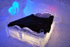 Hotel de Glace in Quebec!!!!!!!!!!!!!!