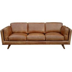 Dahlia 3 Seat Sofa Oxford Tan $2999