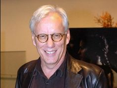 Academy-award nominated actor James Woods is a Republican.