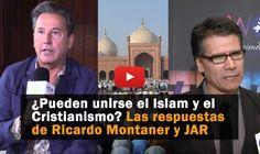 Cerca a la Medianoche: JAR Vs Montaner, el Video ¿Pueden unirse el Islam ...