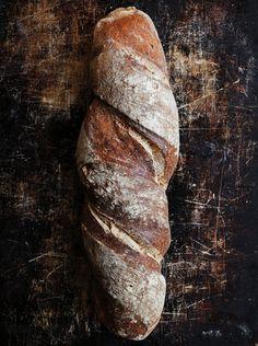 Beyaz ekmeği bırakıp herhangi bir esmer ekmeğe geçin. Tek bir değişiklikle, kısacık süre içinde bambaşka biri olun.