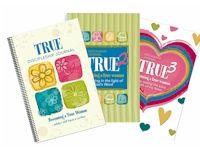 True Discipleship Curriculum for Girls