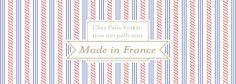 "Paris Yorker et le ""made in France"""