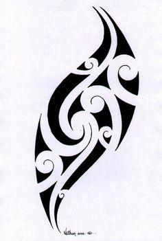 Tattoo Leaf Tattoos, Tribal Tattoos, Tatoos, Maori Designs, Leaves, Cigars, Pipes, Cnc, Motorcycles