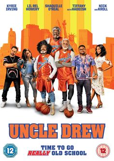 6e3cf841835 Uncle Drew (Image 1) New Movies