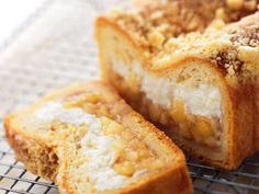 Kastenkuchen mit Apfel-Frischkäse-Füllung ist ein Rezept mit frischen Zutaten aus der Kategorie Kastenkuchen. Probieren Sie dieses und weitere Rezepte von EAT SMARTER!