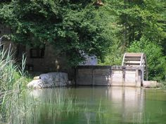 another mill on mrežnica river