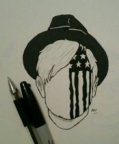 patrick stump fan art - Google Search
